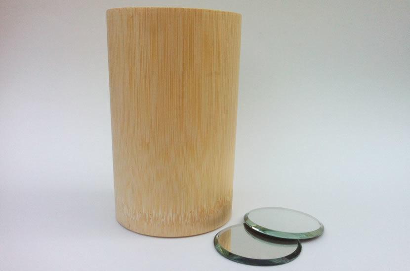 Cone de Bambu