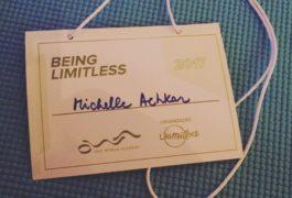 Por que fazer o Being Limitless?